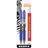 Zebra Pen Sarasa Gel Retractable Pen