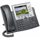 Cisco 7965G IP Phone CP-7965G=