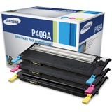 Samsung Value Pack Color Toner Cartridge
