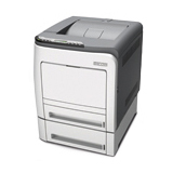 Ricoh Aficio SP C311N Laser Printer