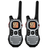 MJ270R Talkabout Two-Way Radios, 22 Channel, 1 Watt, 22 Frequency, .21lb, 2/Pack  MPN:MJ270R