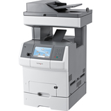 Lexmark X738DTE Multifunction Printer