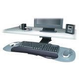 Kensington 60066 Expandable Keyboard Platform with SmartFit System