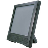 GVision L15AX Touchscreen LCD Monitor - 15 - 5-wire Resistive - 1024 x 768 - 0.297mm