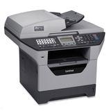 Brother MFC-8890DW Multifunction Printer