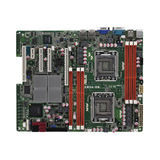 ASUS Z8NA-D6C Server Motherboard - Intel Chipset