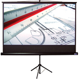 VUTEC Portable Projection Screen