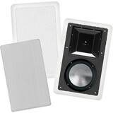 BIC America Formula FH6-W In-Wall Speakers