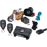 Python 460 Max Security System