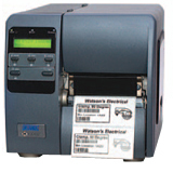 DATAMAX M-4308 Thermal Label Printer - Monochrome - 8 in/s Mono - 300 dpi - Serial, Parallel, USB