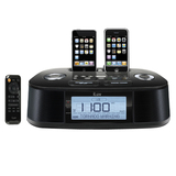 iLuv iMM183 iPod Clock Radio