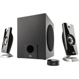 Cyber Acoustics CA-3090 2.1 Speaker System - 7 W RMS CA-3090