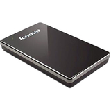 Lenovo 320 GB External Hard Drive