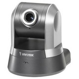 Vivotek PZ7131 Network Camera - Color - CMOS - Cable