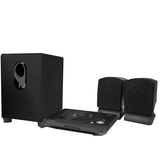 Coby DVD420 2.1 Home Theater System - 75 W RMS - DVD Player DVD420
