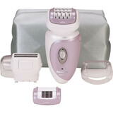 Panasonic Epiglide ES-WD51-P Ladies Epilator