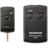 Olympus RS-30W Digital Voice Recoder Remote Control