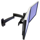 Ergotron 200 Dual Monitor Arm - 45231200