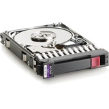 Hewlett-Packard 507127-B21 SAS 600 Internal Hard Drive