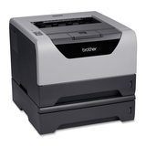 Brother HL-5370DWT Laser Printer