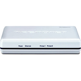 TRENDnet TE100-P11 2-Port USB/Parallel Print Server