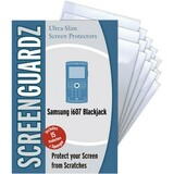 Xentris SCREENGUARDZ 60-1517-05 Screen Protector