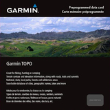 Garmin TOPO Canada - East Digital Map 010-C1009-00