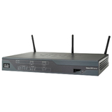 Cisco 881G Integrated Services Router with 3G Modem