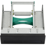 "HP 2.5"" HDD 2-in-1 Optical Bay Bracket"
