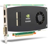 HP Quadro FX 1800 Graphics Card