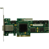 IBM 44E8700 SAS RAID Controller - Serial ATA/300, Serial Attached SCSI - PCI Express x8 - Plug-in Card
