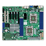Supermicro X8DTL-iF Server Motherboard - Intel Chipset