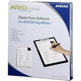 Solidtek Acecad DigiMemo Form Software DM-ARIOFORM