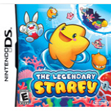 Nintendo The Legendary Starfy