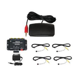 Xantech Hidden Link 29195D Plasma Proof Black IR Receiver