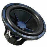 Power Acoustik MOFO-122X Woofer - MOFO122X