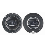 Power Acoustik XP-653K Speaker
