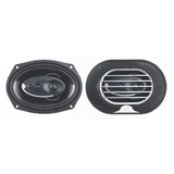 Power Acoustik XP-694K Speaker