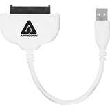 Apricorn ASW-USB-25 Data Transfer Cable Adapter - ASWUSB25