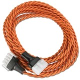 APC NetBotz NBES0309 Data Transfer Cable - 20 ft - Extension Cable