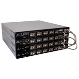 QLogic SANbox 5802V Fiber Channel Switch - SB5802V20A8