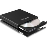 Aluratek AEOD100F 8x DVD AEOD100F