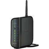 Belkin - EnhancedWireless Router