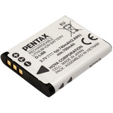 Pentax D-LI88 Digital Camera Battery