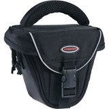 Vanguard 12Z Camera Case - Polyester - Black