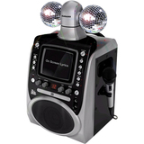 The Singing Machine SML-390 Karaoke System