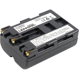 Lenmar DLS500H Lithium Ion Digital Camera Battery - DLS500H