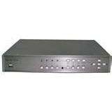 Clover CDR4450 4-Channel Digital Video Recorder