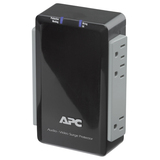 APC P6V 6-Outlets Surge Suppressor P6V