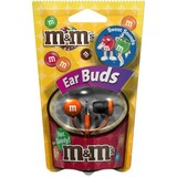 Maxell M&M'S MMEB-O Binaural Earphone - 190553